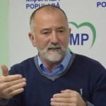 """Viorel Coman, candidatul MP la Primăria Sebeș: """"Dacă voi fi ales voi dona salariul de primar"""""""