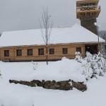 A fost finalizată investiția de 1,4 milioane de lei în Centrul de Vizitare amplasat în Poarta Raiului, din Munții Șureanu