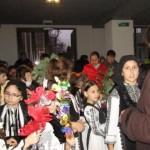 """482 de elevi au participat la cea de-a X-a ediție a concursului național """"Icoana sufletului de copil"""" desfășurată la Sebeș"""