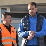 Noii antrenori ai Șurianului Sebeș sunt Mihai Manea și Raul Oargă