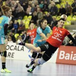 Înfrângere într-un meci fără speranțe: HCM Baia Mare – HC Alba Sebeş 35-27 (14-9)