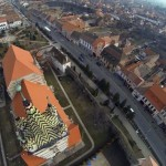 Cinci companii din Sebeș realizează aproximativ 75% din cifra de afaceri a orașului