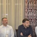 Șurianu Sebeș și-a prezentat astăzi achizițiile și noii antrenori