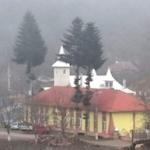 În comuna Pianu, satul Strungari, se află în curs de finalizare, primul campus şcolar din mediul rural, din România