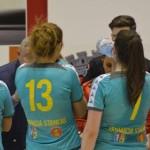 """Virgil Costea, președinte HC Alba-Sebeș: """"Nu se aștepta nimeni să învingem campioana, dar îmi doream o altă prestație a fetelor"""""""