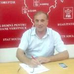 Romi Dragosin se înscrie în cursa internă a PSD pentru desemnarea candidatului la Primăria Sebeş