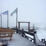 Weekend perfect pentru iubitorii sporturilor de iarna, la Șureanu