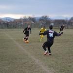 Victorie la limită împotriva liderului Ligii a IV-a din Sibiu: Şurianu Sebeş – FC Hermannstadt 1-0 (0-0)
