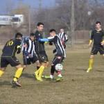 Şurianu Sebeş a învins categoric pe Viitorul Ghimbav, într-un prim meci amical disputat la Codlea, scor 9-0 (6-0)
