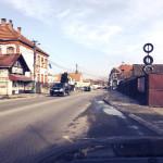 Zece intersecții vor fi semaforizate în municipiul Sebeș pentru fluidizarea traficului şi siguranța pietonilor