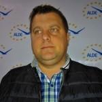 Daniel Rusu, primar din partea PNL la Șpring a trecut la ALDE