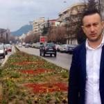 """Traian Cornea, candidat pentru Consiliul Local Sebeș: """"Îmi doresc să împărtăşesc experienţa mea în administraţie viitorului primar şi împreună să schimbăm imaginea oraşului"""""""