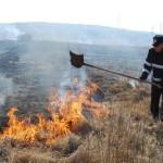S.V.S.U. Sebeş – recomandări și măsuri pentru prevenirea incendiilor în sezonul de primăvară