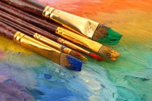 materiale-pictura