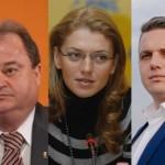 """Radu Cristian, co-președinte TNL Alba: """"Vă cer demisia distinsă doamnă Alina Gorghiu şi distinse domnule Vasile Blaga, spre binele PNL"""""""