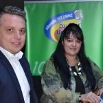 """Radu Cristian, consilier local: """"Firme apropiate unora vin să efectueze lucrări în Sebeș, deși nu sunt din municipiu"""""""