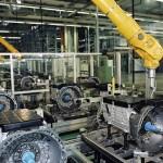 Daimler inaugurează oficial, astăzi la Sebeș, producția cutiilor de viteză 9G Tronic pentru Mercedes Benz