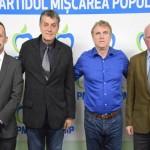 PMP își schimbă, pe ultima sută de metri, candidatul la Primăria Sebeș