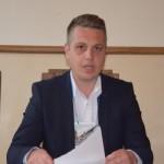 Radu Cristian este noul președinte al PRU Alba și va candida la Primăria municipiului Sebeș