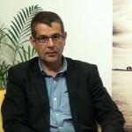 Partidului Socialist Roman l-a desemnat pe Radu Roncea drept candidat pentru funcția de primar la Sebeș