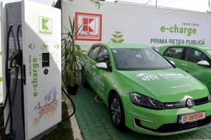 e-charge-kaufland