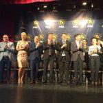 Liberalul Dorin Nistor şi-a lansat oficial candidatura la Primăria Sebeș