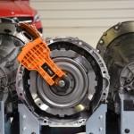 Producția cutiei de viteze automată cu nouă trepte 9G-Tronic începută oficial astăzi, la Sebeș