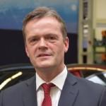 """Markus Schafer: """"Cutiile de viteze 9G-Tronic produse la Sebeș vor fi vândute în aproximativ 200 de țări"""""""