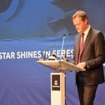 """Markus Schafer: """"Concernul Daimler intenționează să dezvolte și alte proiecte la Sebeș"""""""