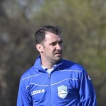 "Mihai Manea, antrenor Șurianu Sebeș: ""N-am avut parte de noroc"""
