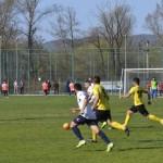 """Derby indecis, în """"Arini"""": Şurianu Sebeş – Mureşul Vinţu de Jos 0-0"""