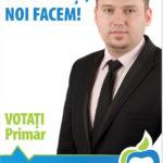 (P) Alegeri Locale 2016 – Dragi cetăţeni ai comuinei Șugag!