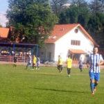 Puncte preţioase pierdute în lupta pentru promovare: Şurianu Sebeş – CS Ocna Mureş 1-1 (1-0)