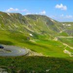 Circulația rutieră pe DN 67C – Transalpina ar putea fi redeschisă din data de 1 iunie 2017