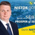 (P) Alegeri Locale 2016 – Cu fonduri europene dezvoltăm Sebeşul