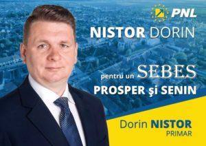 dorin-nstor-pnl-sebes-afis-electoral-locale-2016
