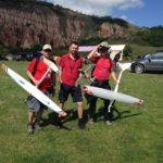 Între 5 și 8 mai are loc la Râpa Roșie cea de-a XV-a ediție a Festivalului de aeromodele Fun to Fly