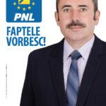 (P) Alegeri Locale 2016 – Comuna Daia Română are în continuare nevoie de primarul liberal Visarion Hăprian