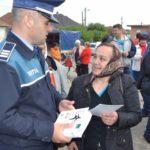 Campanie de prevenire a furturilor din locuințe, derulată în municipiul Sebeș