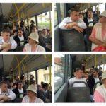 (P) Alegeri Locale 2016 – Soluții adevărate pentru oamenii din Sebeș la transportul în comun!