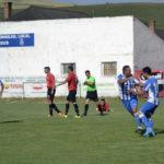 Mureșul Vințu de Jos a promovat în Liga a 3-a