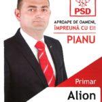 (P) Alegeri Locale 2016 – Echipa PSD vă va reprezenta cu demnitate, vom fi corecţi şi vom munci pentru dumneavoastră!