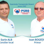 (P) Alegeri Locale 2016 – De ce aş alege echipa PSRO Vinţu de Jos în 5 iunie?