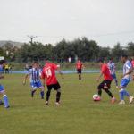 În prima manșă a barajului de promovare în Liga a 3-a: Mureșul Vințu – Mureșul Luduș 1-0 (1-0)