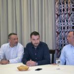 Finanţatorul Armando Popescu a decis să rămână la Şurianu Sebeş iar Doru Oancea va fi pe banca tehnică alături de Mihai Manea