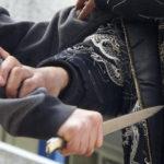 Bărbat de 53 de ani din comuna Șpring arestat pentru tentativă de omor, după ce a înjunghiat un tânăr de 18 ani