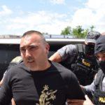 Trei bărbați din Sebeș, bănuiți de mai multe furturi din locuințe, aduși la sediul IPJ Alba