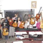 Activităţi recreative şi creative la Şcoala de vară din Sebeş