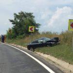 Un bărbat de 46 de ani din București a decedat în urma unui accident rutier petrecut pe DN1, la ieșirea din Săliște