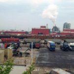 Mâine, 29 septembrie: EXERCIȚIU de simulare a exploziei unui rezervor de metanol, scurgerea de formaldehidă și intoxicarea personalului de serviciu, la KRONOSPAN SEBEȘ